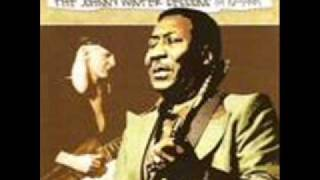 Muddy Waters & Johnny Winter / Mean Old Frisco Blues