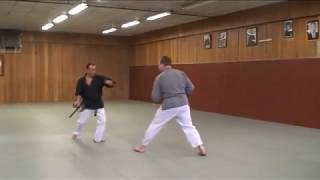preview picture of video 'Karate Shukokaï Club Limeil Brevannes'