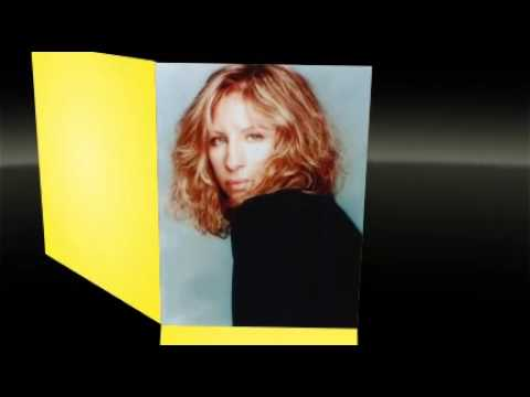 If You Could Read My Mind Lyrics – Barbra Streisand