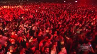 Martin Garrix - Amsterdam Music Festival (2014)