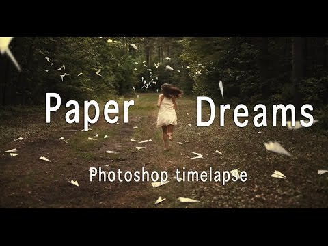 Paper Dreams Timelapse