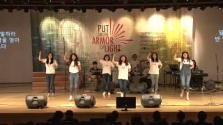 2014.6.15 길공동체 주일 특순