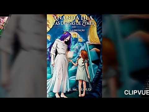 Resenha: Ananda Lila e as Deusas de Zymer