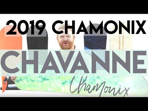2019 Chamonix Chavanne Women's Snowboard Review
