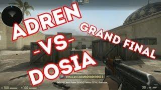 AdreN vs Dosia @ aim_map