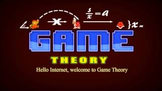 Game Theory Theme Song 4 HOURS