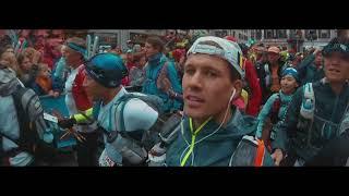 Video: UTMB 2018