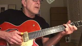 Spike Driver Blues [electric] ( Mississippi John Hurt )
