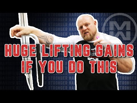 Do You Know When NOT TO LIFT? (Law of 72 HOURS for fitness and lifting)