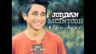"Jordan McIntosh   ""Walk Away"" OFFICIAL VERSION"