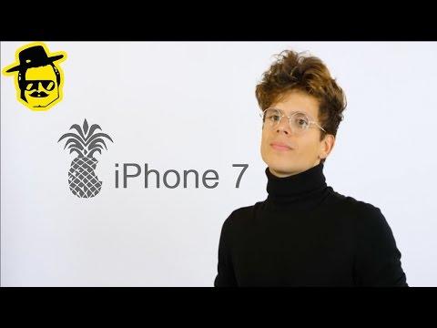 iPhone 7 от Pineapple [McElroy]