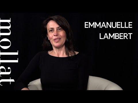 Emmanuelle Lambert - Le garçon de mon père
