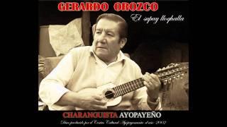 preview picture of video 'AYOPAYEÑO MAESTRO DEL CHARANGO 2'