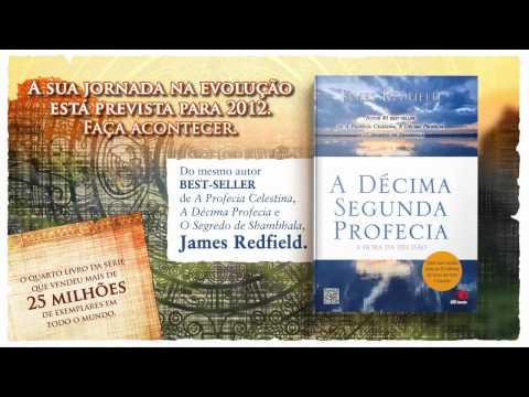 A Décima Segunda Profecia - Editora Novo Conceito
