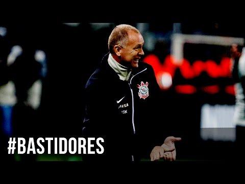 #Bastidores | O vestiário no pós-jogo de Corinthians 3x1 Bragantino