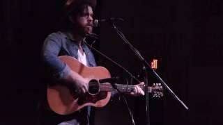 Joe Purdy - My Country (Houston 06.20.16) HD