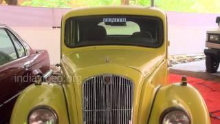 Morris Car