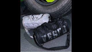 Túi thể thao tập gym nam nữ - Túi trống cao cấp nhập khẩu