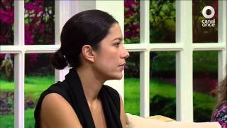 Diálogos en confianza (Familia) - La moda en la adolescencia