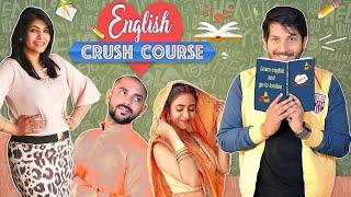 English Crush Course II Nazarbattu II Pawan Yadav