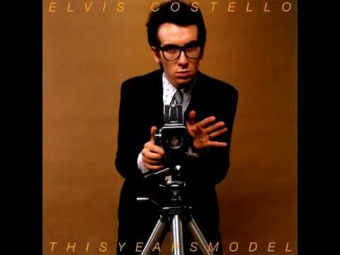 Elvis Costello - Radio, Radio (1978) [+Lyrics]
