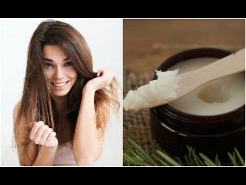 Die Wiederherstellung des gesunden Haares