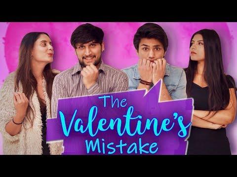 The Valentine's Mistake