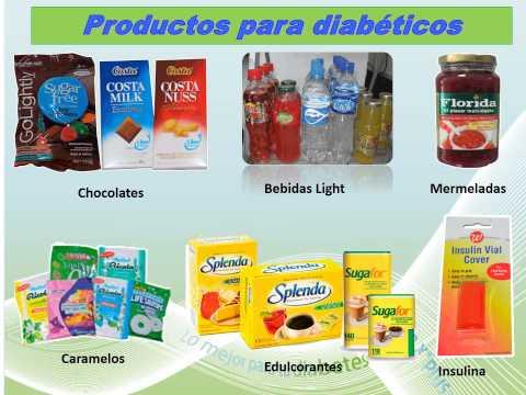 Decodificación nivel de azúcar en la sangre