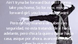 Skipping - Mario Go (Moose dancing) step up 5 (LETRA ESPAÑOL INGLES)