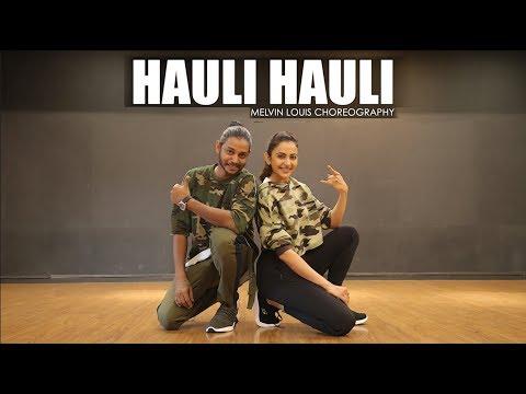 Download Hauli Hauli | Melvin Louis Ft. Rakul Preet Singh HD Mp4 3GP Video and MP3