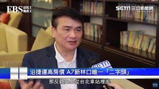 富比士地產王–大台北地區最高CP值生活圈