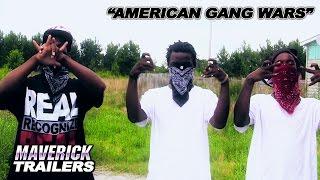 American Gang Wars Official Trailer