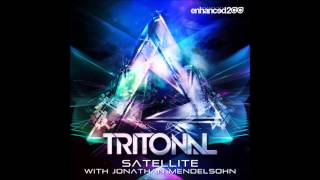 Tritonal- Satellite (Extended Mix)