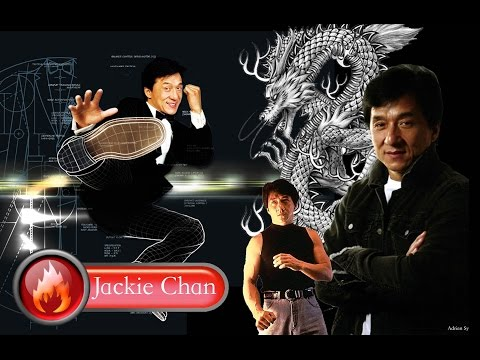 Jackie Chan Movies 2015 - Comedy Action