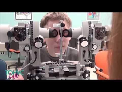 Служба после лазерной коррекции зрения