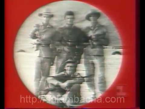 Песни об Афганистане 1988 г.