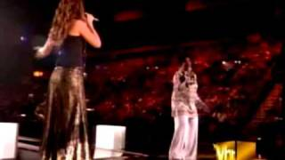 Joss Stone ft Gladys knight  - I don't want to do wrong
