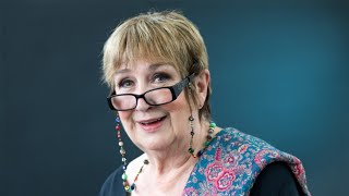 video: 'Our sex, we share': Jenni Murray's last Woman's Hour was the sound of a feminist putting her foot down