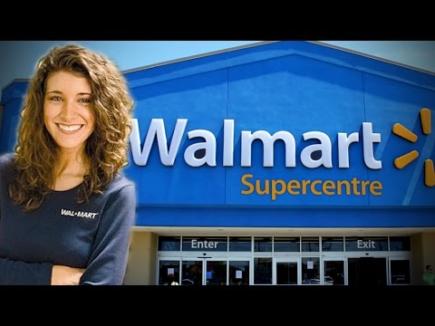 Walmart Isn't A Horrible Company Anymore?!