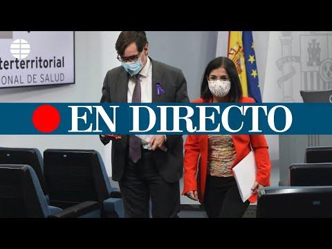 Spaniens Regierung: Bitte bleibt Weihnachten daheim