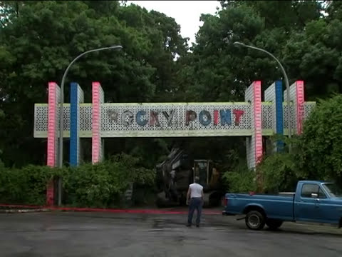 ª» Streaming Online You Must Be This Tall: The Story of Rocky Point Park