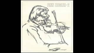 GOING OUT THE BACK WAY - Finn Zieglers orkester 1982