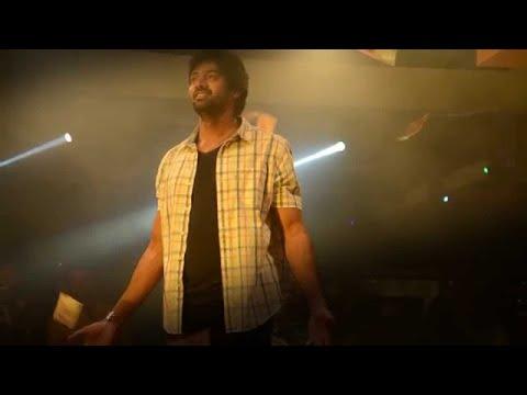 Pudhidhai Oru Iravu Official Full Song - Sarabham