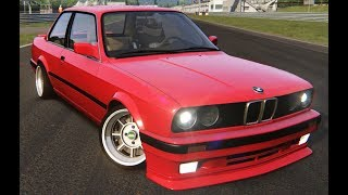Download Assetto Corsa - BMW 340i E30 + DOWNLOAD Youtube to