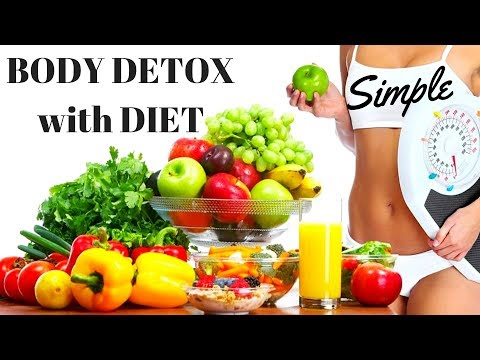 The Simple Detox Diet Guide