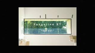 Nouveau vrai faux clip de Tangerine XT / Spider !