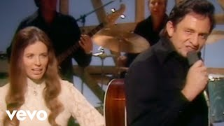 Johnny Cash & June Carter Cash – Darlin' Companion (Man in Black: Live in Denmark)
