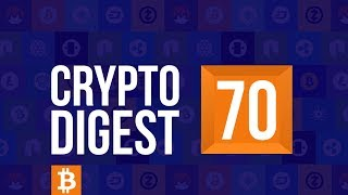 CD# 70. Bittrex to add USD trading pairs for ETC and XRP. Instant swap of Bitcoin for other cryptos.