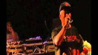 2 Live Crew - Fuck Shop - Sydney - 3 Jan 2011