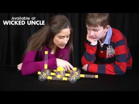 Youtube Video for Bug Podz - Habitat Construction Set